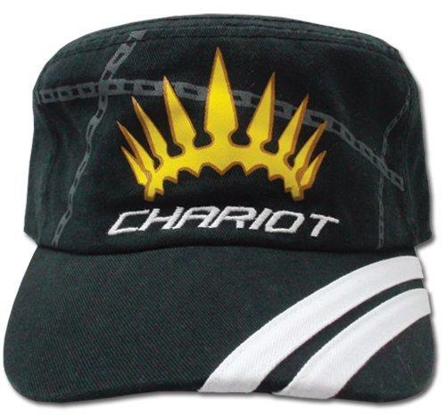 baseball-cap-black-rock-shooter-new-chariot-cadet-hat-anime-ge32046