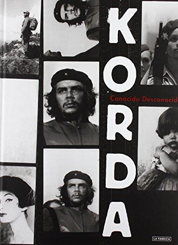 Descargar Libro Korda (LIBROS DE AUTOR) de Alberto Korda