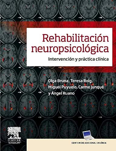Rehabilitación neuropsicológica por O. Bruna