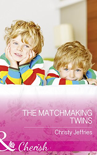 The Matchmaking Twins (Mills & Boon Cherish) (Sugar Falls, Idaho, Book 4) (English Edition)