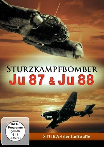 Preisvergleich Produktbild Sturzkampfbomber Ju 87 & Ju 88