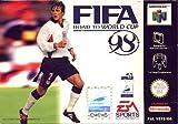 Fifa world cup 98 - Nintendo 64 - PAL -