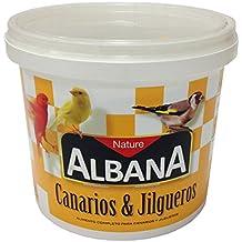 Albanapro - Albanapro Canarios 5,5L