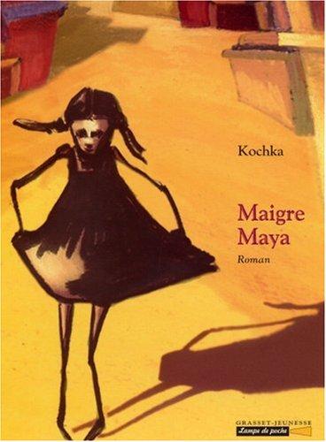 Maigre Maya