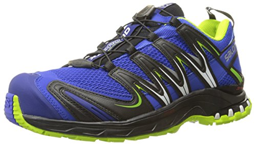 salomon-xa-pro-3d-mens-trail-running-shoes-blue-cobalt-process-blue-granny-green-95-uk-44-eu