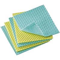 Leifheit 5 Sponge Cloths