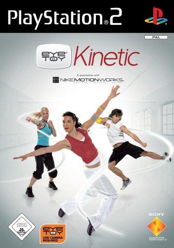 EyeToy: Kinetic