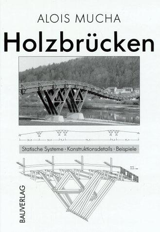 Holzbrücken
