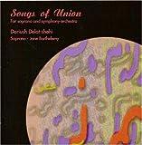 Songs of Union (UK Import)