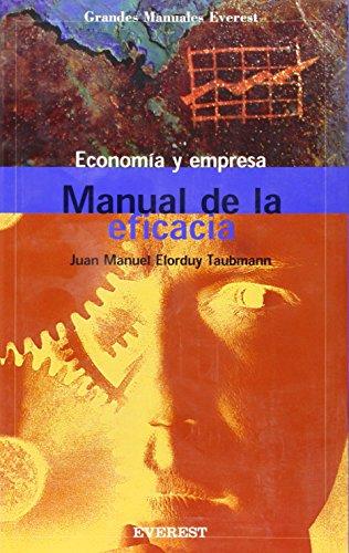 Manual de La Eficacia por Juan Elorduy