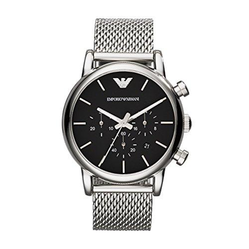 Emporio Armani Herren-Uhren AR1811