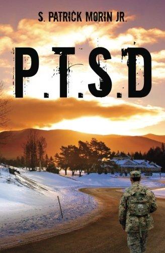 P.T.S.D Cover Image