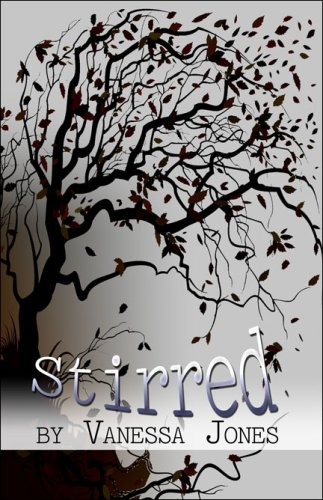 Stirred Cover Image