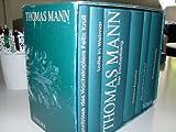 Ausgewählte Werke, 6 Bde - Thomas Mann