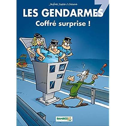 Les Gendarmes, tome 7 : Coffré surprise !