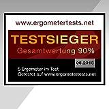 Sportstech Ergometer EX500, flüsterleise - 9