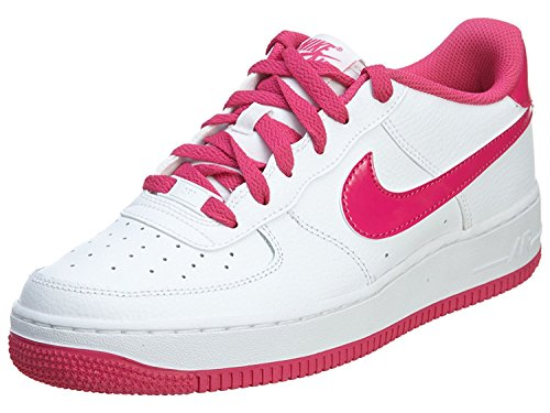 nike-air-force-1-gs-bambina-scarpe-da-basket-314219-600-multicolore-white-hot-pink-6-anni-us