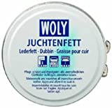 Woly Wax Dubbin Neutral 200ml (repelent Polish) Shoes Boots Hiking Boots