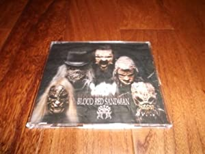 Lordi -  the monsterical dream