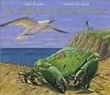 Le Crabe aux pinces noires