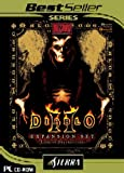 Diablo II - Lord of Destruction Expansion Pack (Mac/PC CD) [Importación inglesa]
