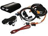Dension Gateway 500S BT - Bluetooth / iPod / iPhone / AUX / USB Interface - Dual FOT - GW52MO2
