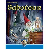 'Mayfair Games MFG05712–Saboteur' Board Game