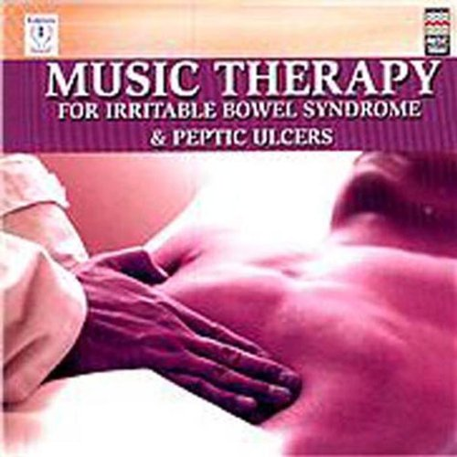 Music Therapy for Irritable Bowel Syndrome & Peptic Ulcers