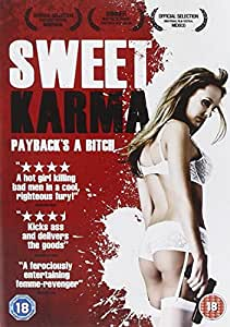 Sweet Karma [DVD] [2009]