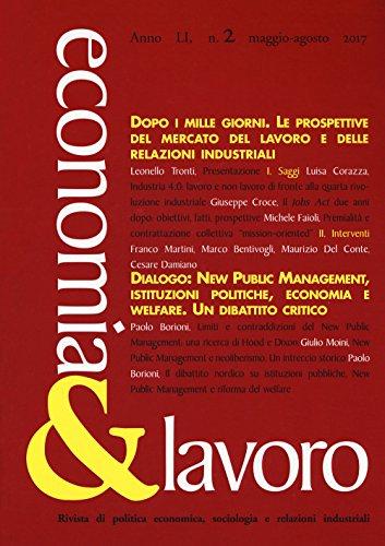 Economia & lavoro