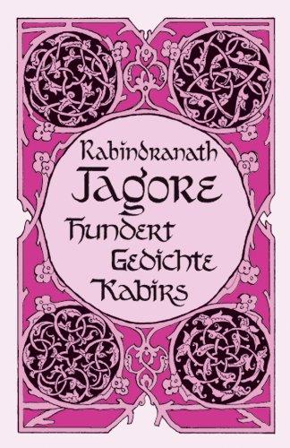 Hundert Gedichte Kabirs (Hyperion-Bibliothek)