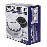 Aspirateur Robot, Charge De Nettoyage à Domicile Vadrouille Aspirateur Aspirateur...