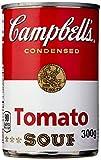 Campbell's Conserva de sopa y crema de verdura (Tomate) - 305 gr.