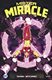 Mister Miracle: 2