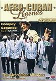 Afro-Cuban All Stars/Compay Segundo - Afro-Cuban Legends - The Afro Cuban All Stars, Compay Segundo, Melvyn Bragg