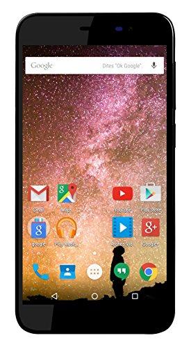 Archos Power 50 Smartphone da 16GB, Dual SIM