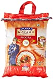 #5: Daawat Rozana Mogra Rice, 5kg with Free Glass Inside