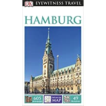 DK Eyewitness Travel Guide Hamburg (Eyewitness Travel Guides)