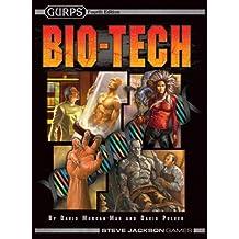 Gurps: Bio-Tech