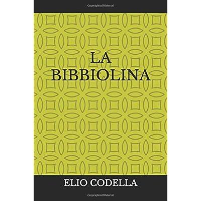 La Bibbiolina: Il Vecchio Testamento