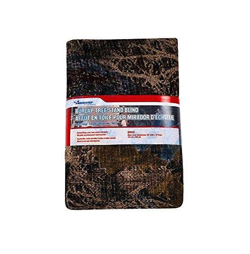 American Step Filet de Camouflage/Revêtement hochsitz 3,65m x 1,37m