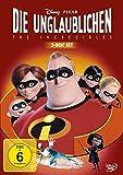 Die Unglaublichen - The Incredibles [2 DVDs]