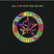 Greatest Hits Volume One: a Slight Case of Overbom [Vinyl LP]