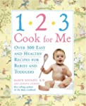 1-2-3 Cook for Me: Over 300 Easy and...