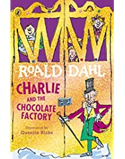 Charlie and the Chocolate Factory Dahl Fiction