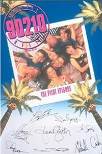 Beverly Hills 90210: Pilot Episode [Import USA Zone 1]