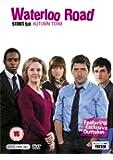 Waterloo Road Series Six - Autumn Term [DVD]