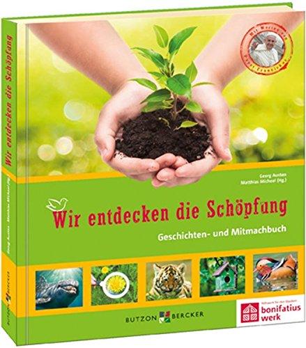 höpfung: Geschichten- und Mitmachbuch ()