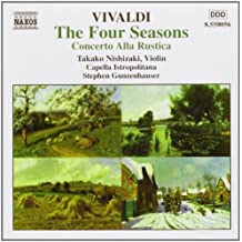 Vivaldi: The Four Season