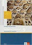 Lambacher Schweizer - Ausgabe für Bayern / Lösungen und Materialien 9. Schuljahr